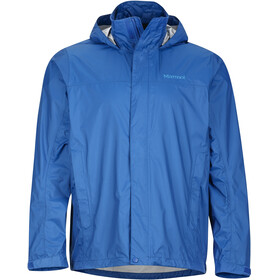 Marmot PreCip Jacket Men Dark Cerulean